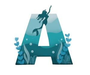 alphabet, ariel, and art image