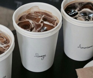 delicious, ice tea, and drink image