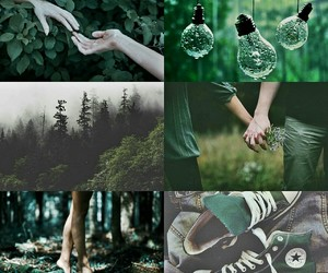 green, slytherin, and youth image