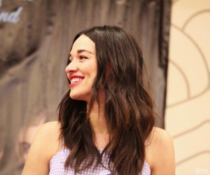 crystal reed and howlercon image