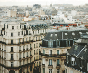 city, explore, and french image