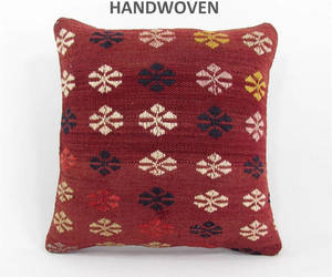 etsy, turkish kilim pillow, and kilim pillow cover image