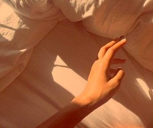 aesthetic and hand image