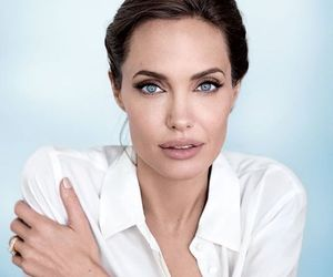 Angelina Jolie and actress image