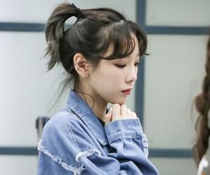 taeyeon image