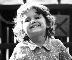 ariana grande and baby image