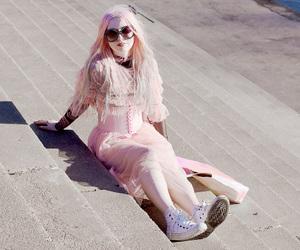 pink and kayla hadlington image