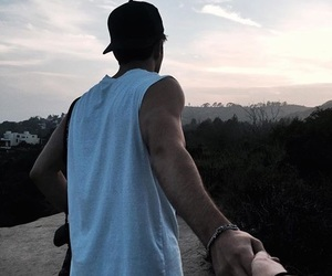 couple, goals, and gabriel conte image