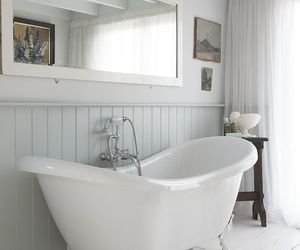 apartment, minimalistic, and bathroom image