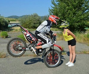 motocross, supercross, and mxgirl image