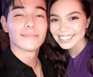 disney, moana, and ryan potter image