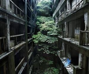 aesthetic, photo, and post apocalyptic image