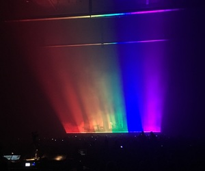 blue, concert, and equal image