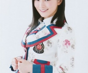 beautiful, japanese girl, and nmb48 image