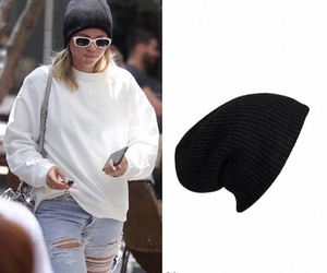 easel, hats, and sofia richie image
