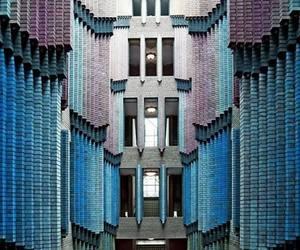 1924, architecture, and frankfurt image