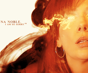 bbc, tv series, and donna noble image