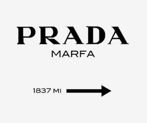Prada, gossipgirl, and prada marfa image
