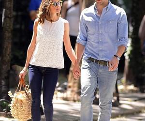 boyfriend, couple, and in love image
