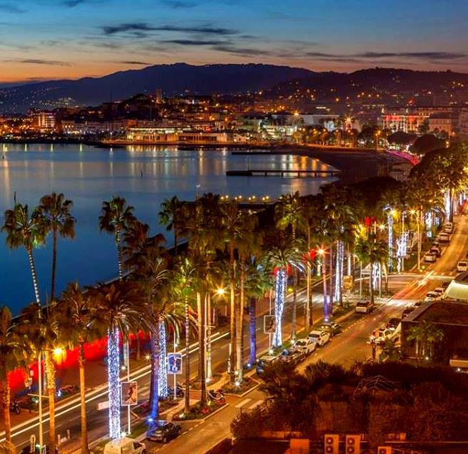 cannes, traveling, and france image