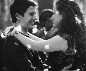 love, 13 reasons why, and dylan minnette image
