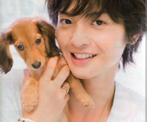 doggy, johnnys, and kis-my-ft2 image