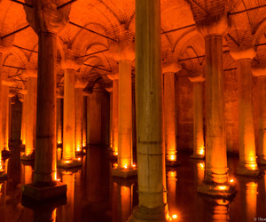 orange and palace image