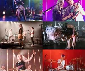 band, love, and favorite band image