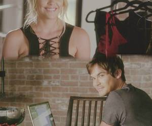 caleb, forever, and hanna image