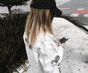 celular, tumblr, and feed image