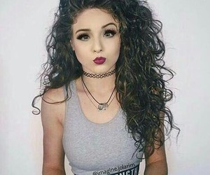 dytto, hair, and makeup image