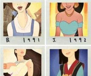 disney, princess, and princesa image