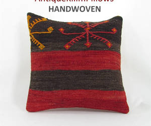 etsy, pillow covers, and farmhouse decor image
