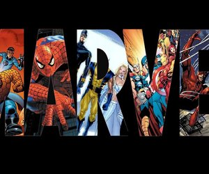Marvel, spiderman, and x-men image