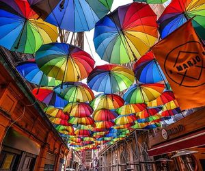 colors, istanbul, and travel image