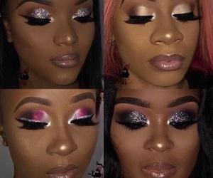 makeup and beat face image