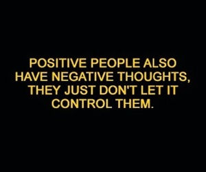 quotes, positive, and control image