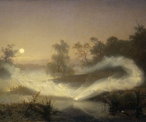 fairy and august malmström image