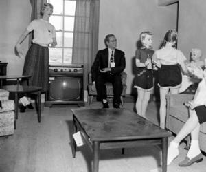 1950s image
