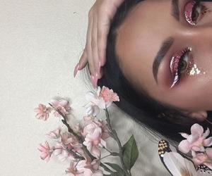 beauty, lovely, and moda image