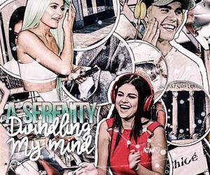 justinbieber, edits, and arianagrande image