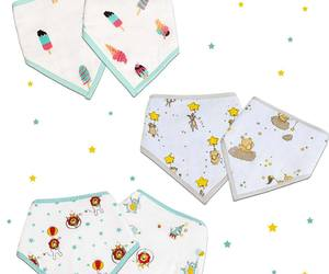 baby bibs and baby products image