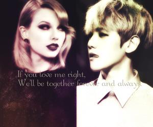 couple, grunge, and foreverandalways image