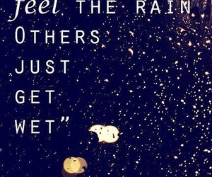 emotions, quotes, and wallpaper image