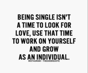 breakup, individual, and work image