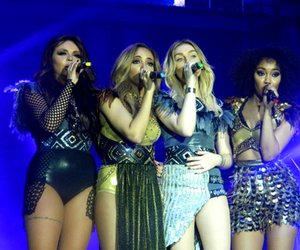 little mix and salute tour image