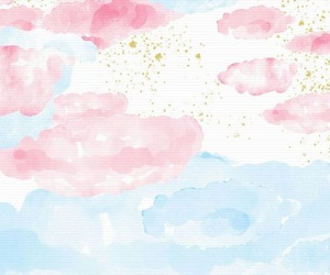 inspiration, wallpaper, and pastels image