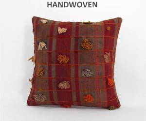etsy, decorative pillows, and rustic home decor image