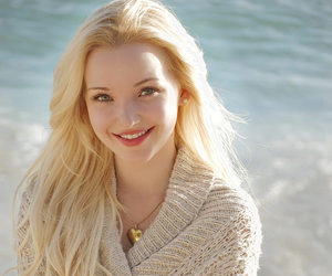dove cameron, beach, and dove image