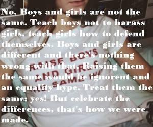 boys, celebrate, and equality image